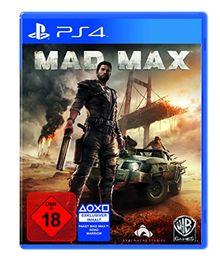 Mad Max - [PlayStation 4]