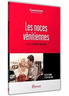 Les noces vénitiennes [FR Import]