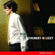 Schubert/Liszt Klavierwerke