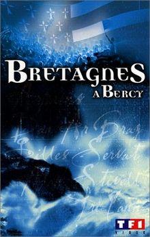Bretagnes à Bercy : Le concert 99 [FR Import]