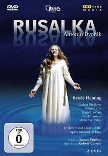 Dvorak, Antonin - Rusalka (2 DVDs) (NTSC)