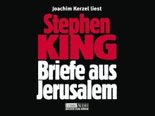 Briefe aus Jerusalem