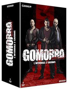 Coffret gomorra, saisons 1 et 2 [FR Import]