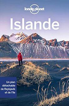 Islande (1Plan détachable)