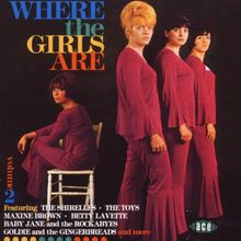 Where the Girls Are Vol.2