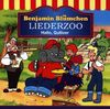 Benjamin Blümchen - Liederzoo: Hallo Gulliver