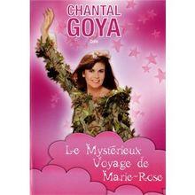 Goya, Chantal - Le mysterieux voyage