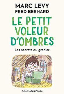 Le Petit Voleur D'ombres 04 (Collection R Jeunesse, Band 4)