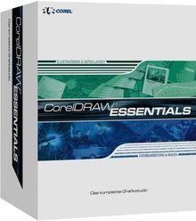 CorelDRAW Essentials deutsch