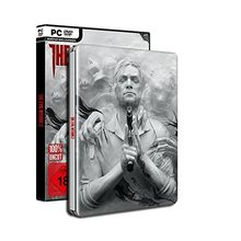 The Evil Within 2 - [PC] + Steelbook