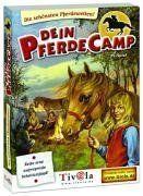 Dein Pferdecamp - Die tolle Schnitzeljagd