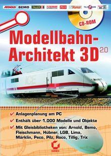 Modellbahn-Architekt 3D 2.0