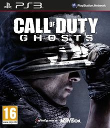 Call of Duty: Ghosts [UK Import]
