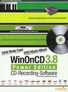WinOn CD 3.8