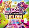 Barbie-Die Videospiel-Heldin