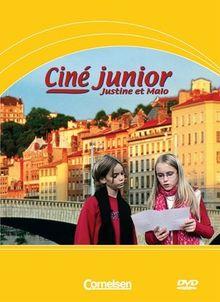 Ciné junior - Justine et Malo