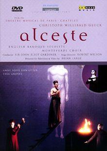C.W. Gluck - Alceste [UK IMPORT]