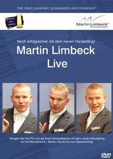 Martin Limbeck Live - 2 DVDs