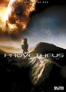 Prometheus: Band 3. Exogenesis