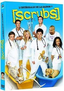 Scrubs, saison 7 [FR Import]