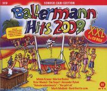 Ballermann Hits 2009 3 CD Box