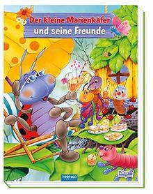 Der kleine Marienkäfer und seine Freunde: 20 x 26 cm (Ostern / Kinderbücher)