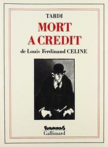 Mort a CreditMort à crédit (Futuropolis)