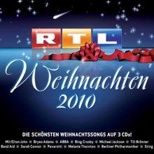 RTL Weihnachten 2010