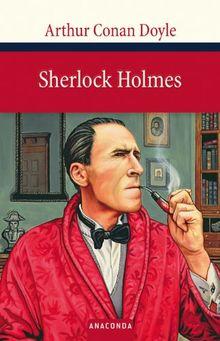 Sherlock Holmes. Sechs Erzählungen