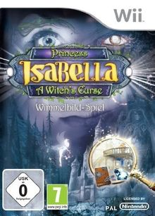 Prinzess Isabellla - A Witch's Curse