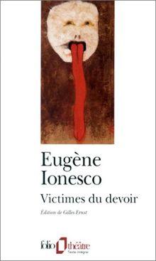 Victimes Du Devoir (Folio Theatre)