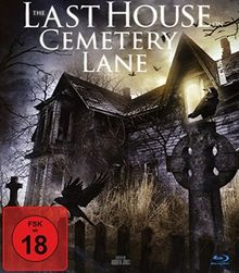The Last House on Cemetary Lane [Blu-ray]