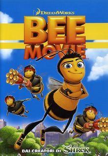 Bee movie [IT Import]