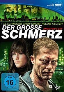 Tatort: Der große Schmerz [Director's Cut]