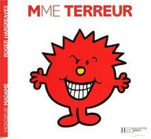 Madame Terreur (Monsieur Madame)