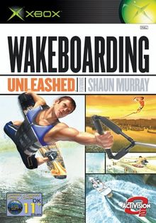 Wakeboarding Unleashed Xbox UK IMPORT