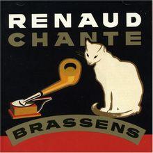 Chante les Chansons de Georges Brassens