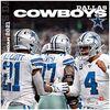 Dallas Cowboys 2021 Calendar