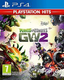 Plants vs Zombies Garden Warfare 2 (PlayStation 4) [