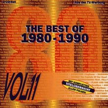 Best of 1980-1990 Vol.11