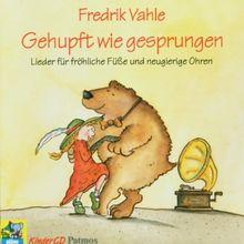 Gehupft wie gesprungen. CD: Lieder für fröhliche Füße und neugierige Ohren