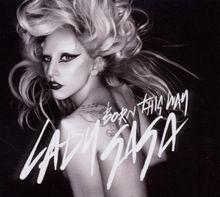 Born This Way (Digi)