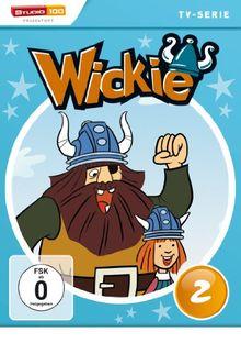 Wickie und die starken Männer - DVD 2, Folge 08-13