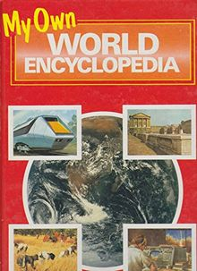 My Own Encyclopaedia of the World