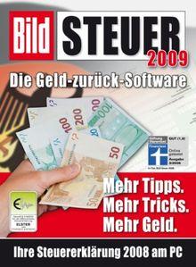 Bild Steuer 2009