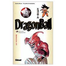Dragon Ball, tome 42 : La Victoire
