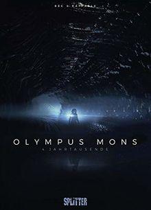 Olympus Mons. Band 4: Jahrtausende