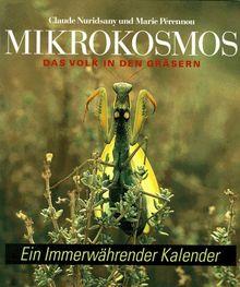 Mikrokosmos. Das Volk in den Gräsern