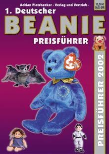 1. Deutscher Beanie Preisführer 2002