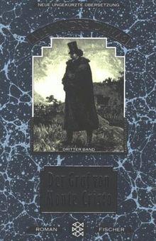 Der Graf von Monte Cristo 3 ( Christo).: BD 3